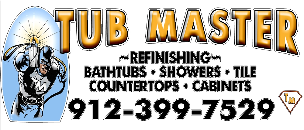 Bath tub master logo